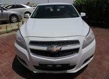 Chevrolet Malibu 2013 Urgent Sale