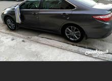 For sale 2016 Black Camry