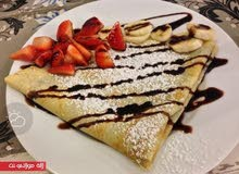 crepes workers