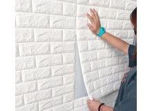 نوعية جيدة ملصقات الحائط- السعر شامل الشحن والدفع عند الاستلام