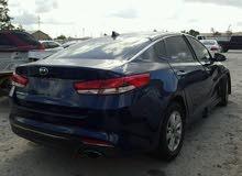 Kia Optima 2016 For sale - Blue color