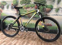 دراجات هوائية بسكليتات
