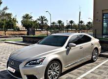 Best price! Lexus LS 2016 for sale