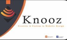 كنوز لتصميم المواقع الالكترونية