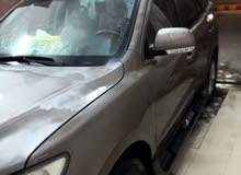 +200,000 km mileage Hyundai Santa Fe for sale