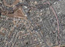 ارض للبيع بالزهور مساحه 500 متر قرب مدارس الماجد