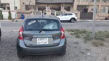 For sale Nissan Versa car in Erbil