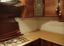 مطبخ وثلاجه للبيع
