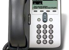 هاتف سيكسو اي بي Cisco IP Phone