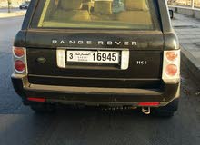 2004 Land Rover Range Rover Vogue for sale in Amman