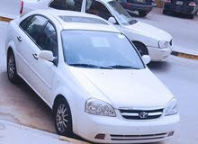 Available for sale! 1 - 9,999 km mileage Daewoo Lacetti 2006
