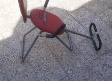 كرسي رياضي