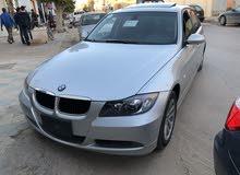 BMW320دبل فنس