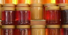 اجود انواع العسل الطبيعي ...عسل سودانى