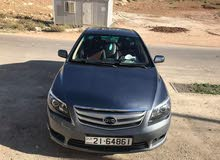 Automatic BYD Other 2016