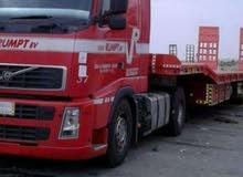 لوابد لنقل المعدات والشاحنات داخل المملكه وخارجها
