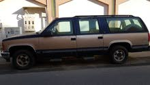GMC Suburban car for sale 1993 in Taif city