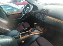 2003 BMW X5 for sale in Amman