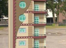 First Floor apartment for sale - Mogmmaa El Mahakem