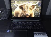 Laptop Acer Aspire 7 Gaming