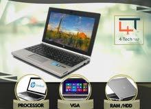 شركه 4Tech بتقدملك عرض ميتفوتش جهاز لاب توب HP EliteBook 2170p i5