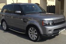 Automatic Land Rover 2006 for rent - Amman