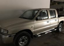 Used condition Mazda BT-50 2006 with 0 km mileage
