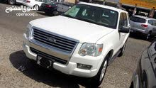 SUV ford expoler is for sale