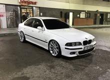 بي ام دب 525 محولة M5/BMW