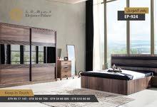 غرفة نوم مدرين جديد للبيع كاش او اقساط