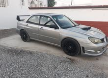 Used condition Subaru Impreza 2007 with 0 km mileage