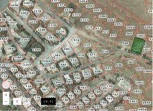 طبربور / شرق عمان 850م للبيع