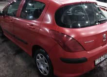 2009 Peugeot 308 for sale