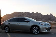 Toyota Avalon car for sale 2013 in Ibri city
