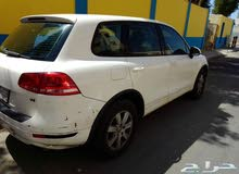 Available for sale! +200,000 km mileage Volkswagen Touareg 2012