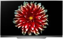 LG 65 Inch 4K Ultra HD OLED Smart TV - 65E7V