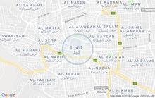 شقه للبيع مساحه 140م ط 3خلف المحاكم الشرعية