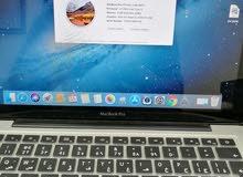 2011,  Apple MacBook Pro 13-inch