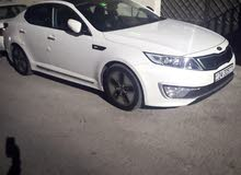 Kia Other car for sale 2013 in Amman city