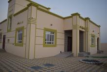 منزل للبيع بهلاء _جبرين3