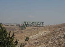 ارض للبيع في خلدا - العوجانية - بمساحة 1002 متر