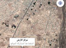 للبيع ارض سكنيه عبري مرتفعات الدبيشي 750 م2