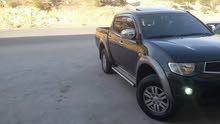 Mitsubishi L200 car for sale 2014 in Amman city
