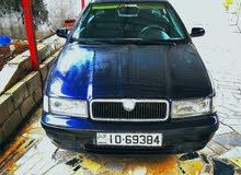 Gasoline Fuel/Power   Skoda Octavia 1999