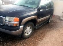 2004 Used Yukon with Automatic transmission is available for sale