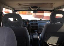 Used 1999 Mitsubishi Pajero Sport for sale at best price
