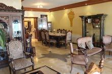 More rooms  apartment for sale in Amman city Khalda