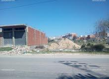 للبيع قطعة أرض ريف دمشق قطنا