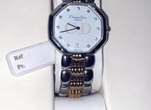 ساعة ديور نادرة