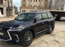 Lexus LX car for sale 2018 in Kuwait City city